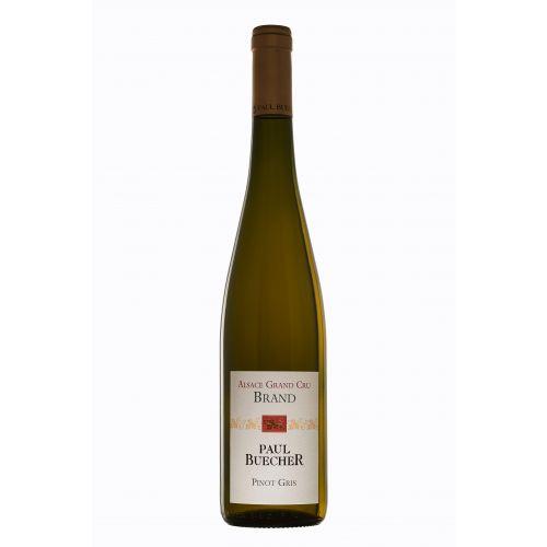 Pinot Gris Grand Cru Brand - Paul Buecher