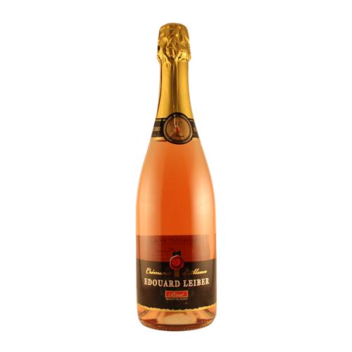Crémant Rosé - Leiber
