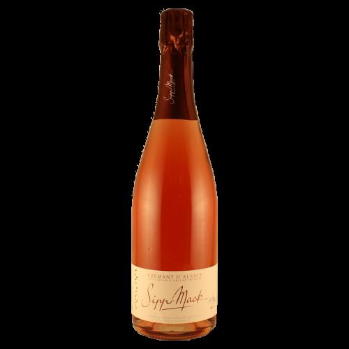 Crémant Rosé - Sipp-Mack