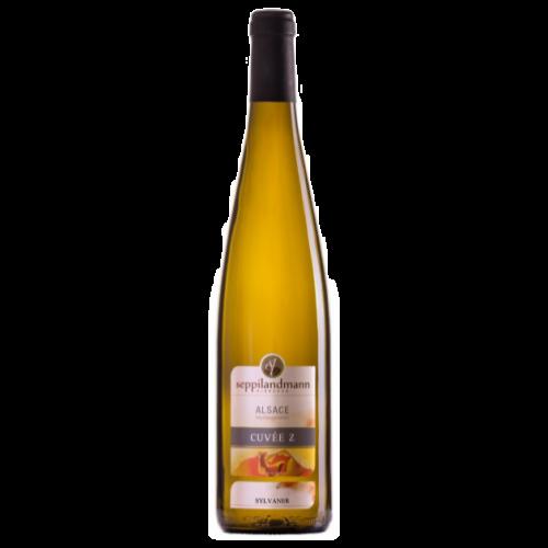 Sylvaner Cuvée Z - Seppi Landmann