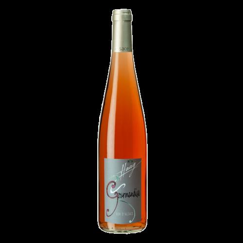 Pinot Noir Rosé Gourmandise 2018
