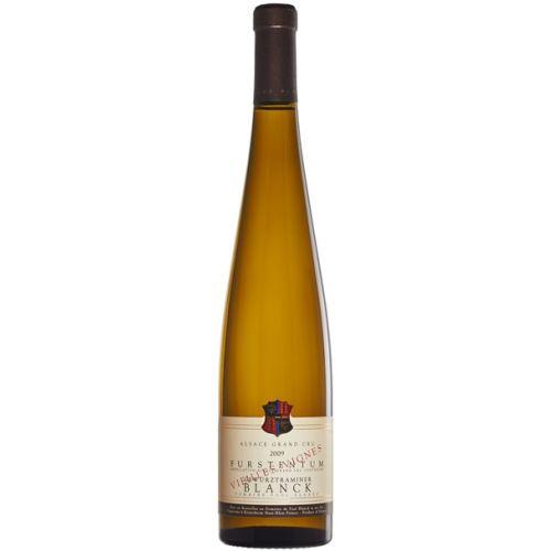 Gewurztraminer Vieilles Vignes Grand Cru Furstentum - Paul Blanck