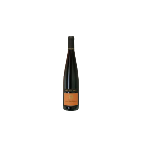 Pinot Noir Les Terres Rouges - Emile Boeckel