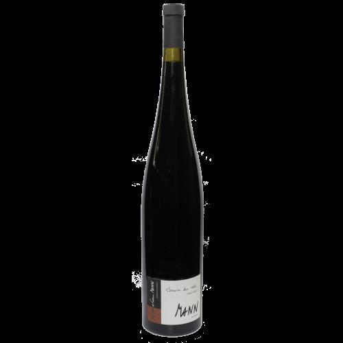Pinot Noir Chemin du Soleil - Domaine Mann