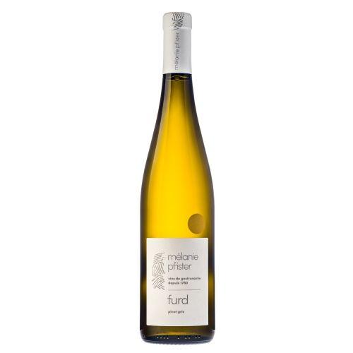 Domaine Melanie Pfister Pinot Gris Furd