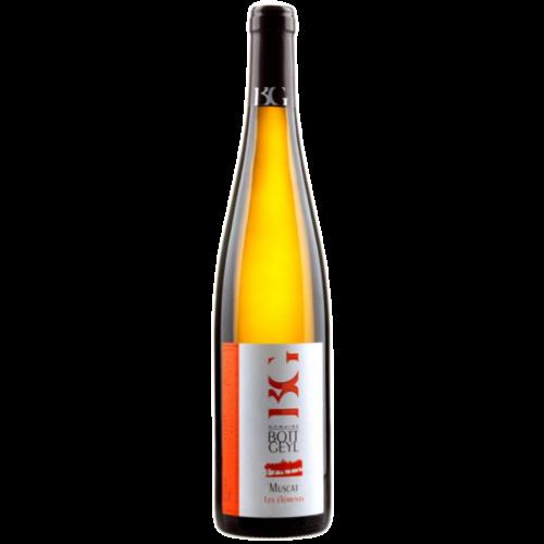 Muscat d'Alsace Les éléments 2015 - Bott-Gey