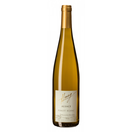 Pinot Blanc 2016 - Jean-Marie Haag