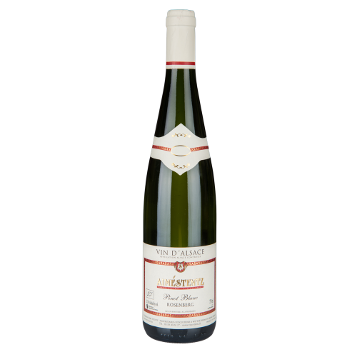 Pinot Blanc Lieu-dit Rosenberg 2018 - Aimé Stentz