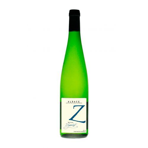 Pinot Blanc Auxerrois - Zeyssolf