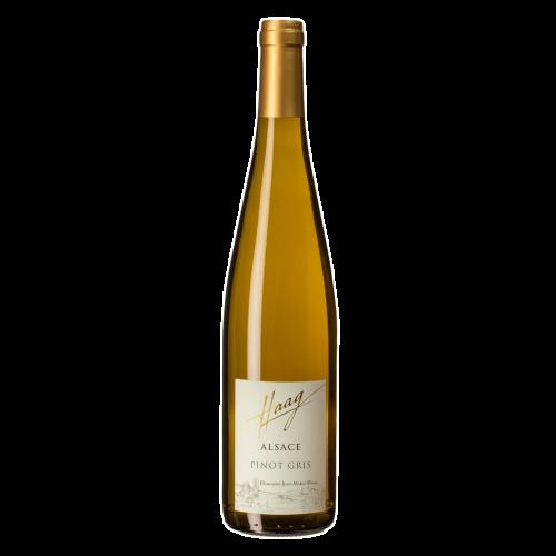 Pinot Gris 2017 - Jean-Marie Haag