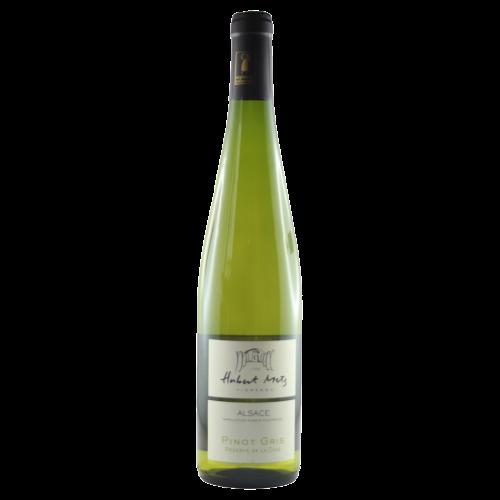 Pinot Gris Réserve de la Dîme 2016 - Hubert Metz (Vins).