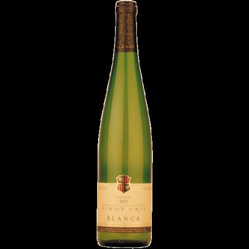 Pinot Gris - Paul Blanck