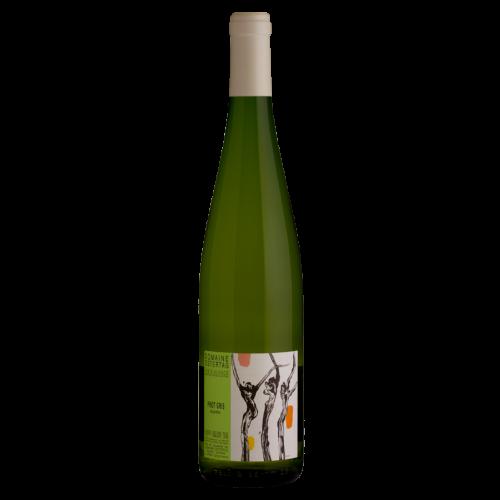 Pinot Gris Les jardins - Ostertag