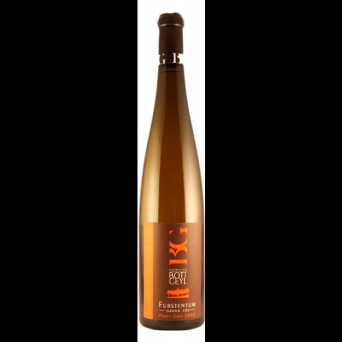 Pinot Gris Grand Cru Furstentum - Bott-Geyl