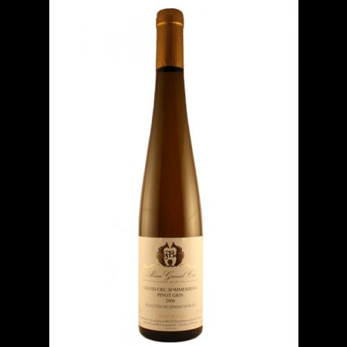 Pinot Gris Grand Cru Brand Sélection de Grains Nobles