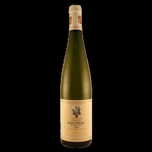 Pinot Gris Kirchberg de Ribeauvillé - Kientzler