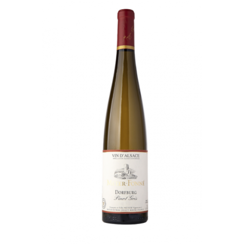 Pinot Gris Dorfburg 2017 - Meyer-Fonné