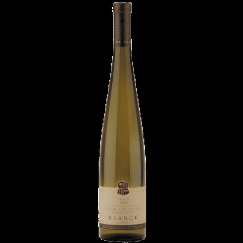 Pinot Gris Patengarten - Paul Blanck