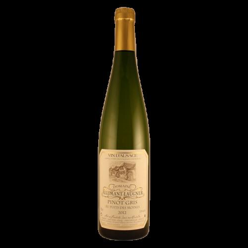 Pinot Gris au Puits des Moines - Allimant-Laugner