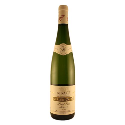 Pinot Gris Réserve - Dirler-Cadé