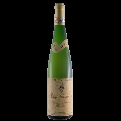 Pinot Gris Rotleibel de Rorschwihr - Rolly-Gassmann