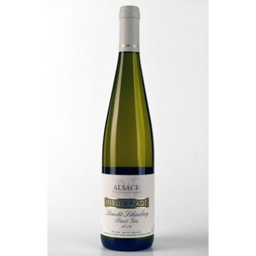 Pinot Gris Schimberg - Dirler-Cadé