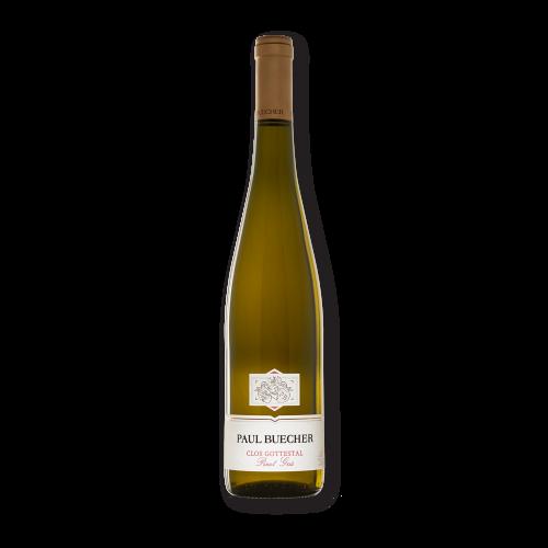Pinot Gris Clos Gottestal 2016 - Paul Buecher