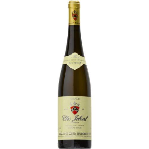 Pinot Gris Clos Jebsal - Zind Humbrecht