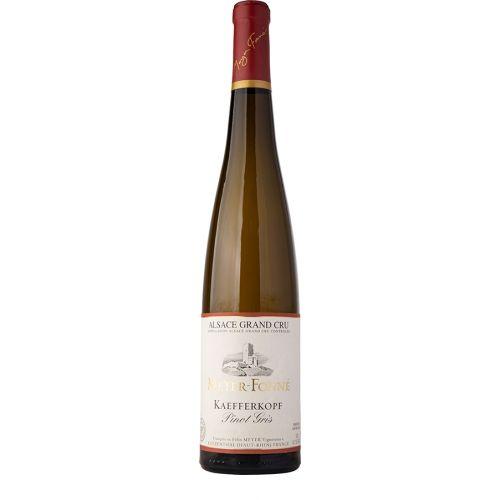 Pinot-Gris Grand Cru Kaefferkopf - Meyer-Fonné