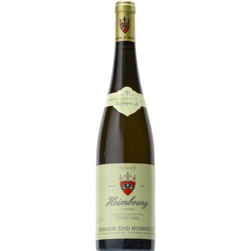 Pinot Gris Heimbourg - Zind Humbrecht