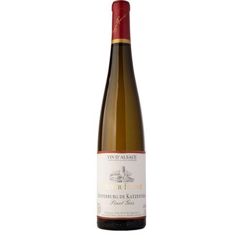 Pinot Gris Hinterburg de Katzenthal  - Meyer-Fonné