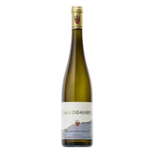 Pinot Gris Roche Volcanique 2019 - Zind Humbrecht