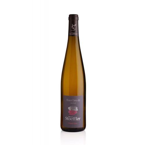 Pinot Gris Lieu-dit Salzhof  - Vincent Stoeffler