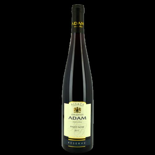 Pinot Noir Réserve 2017- Jean-Baptiste Adam