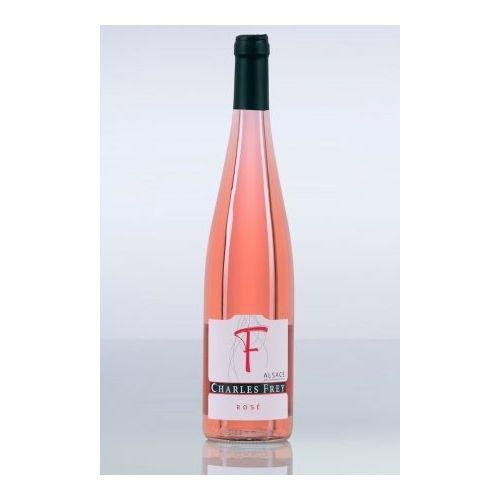 Pinot Noir Rosé 2018 - Charles Frey