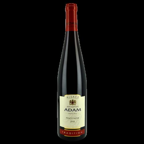 Pinot Noir Tradition 2018- Jean-Baptiste Adam