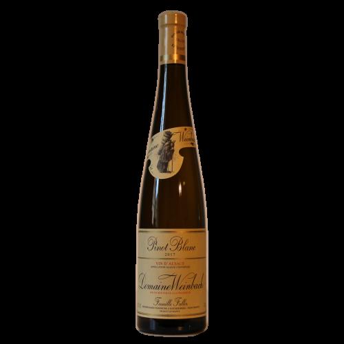 Pinot Blanc 2017 Weinbach