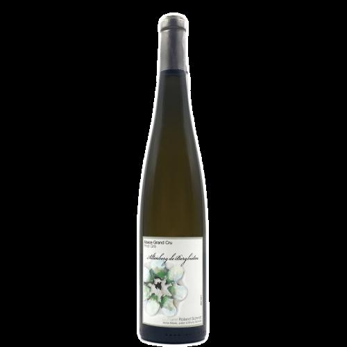 Pinot Gris Grand Cru Altenberg de Bergbieten - Roland Schmitt