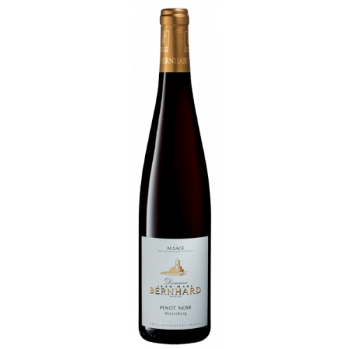 Pinot Noir Hinterburg 2016 - Jean-Marc Bernhard