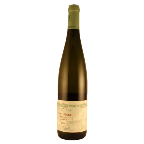 Pinot Blanc - Sylvie Spielmann