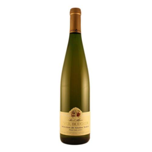 Pinot Gris Sélections de Grains Nobles - Paul Buecher