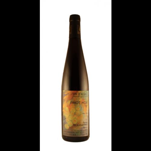 Pinot Noir F - Florian BECK-HARTWEG