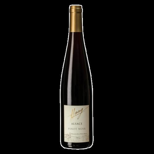 Pinot Noir 2018- Jean-Marie Haag