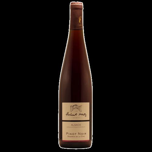 Pinot Noir Réserve de la Dîme 2016 - Hubert Metz