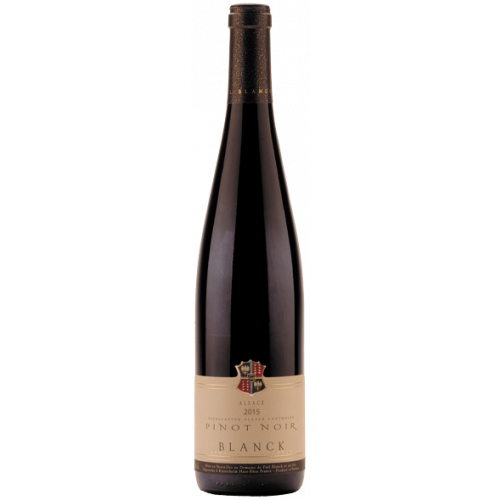 Pinot Noir - Paul Blanck