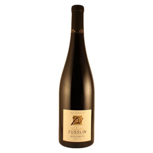 Pinot Noir Bollenberg Harmonie - Valentin Zusslin
