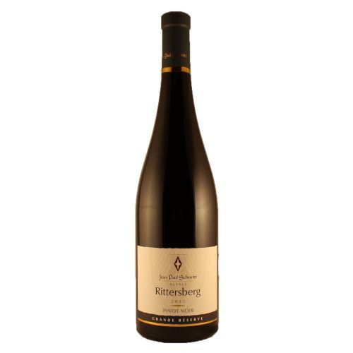 Pinot Noir Rittersberg Grande Réserve - Jean-Paul Schmitt