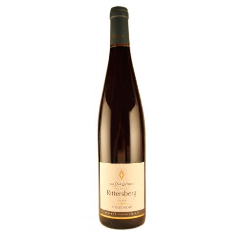 Pinot Noir Rittersberg Réserve Personnelle - Jean-Paul Schmitt