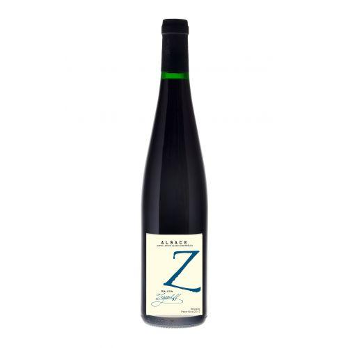Pinot Noir Réserve Particulière  - Zeyssolff