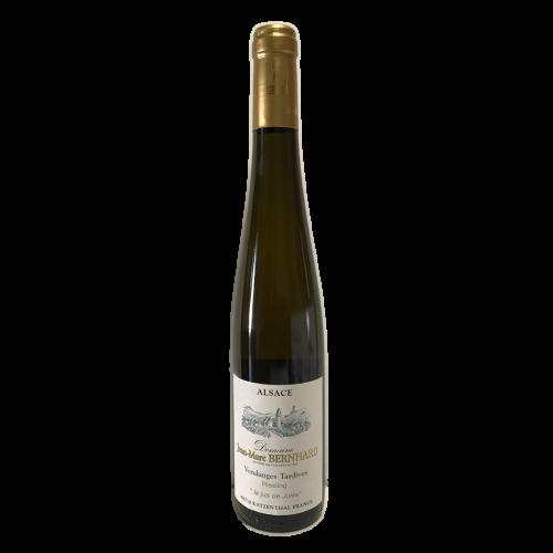 Pinot Gris Vendanges Tardives (L'Elixir d'Elena) - Jean-Marc Bernhard